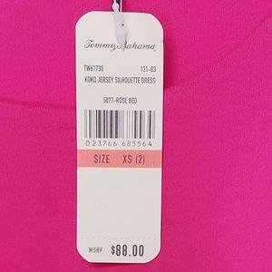 Tommy Bahama Koko Color block Jersey Dress NWT